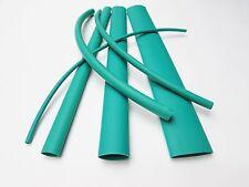 6FT Green Heat Shrink Tube Assortment 3:1 Dual Wall Adhesive Glue Line Marine/to