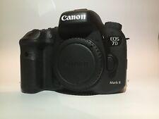Canon EOS 7D Mark II, DSLR Camera (Body)