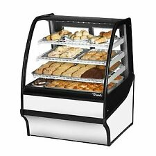 True Tdm Dc 36 Gege S W 36 Non Refrigerated Bakery Display Case