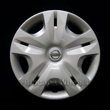Nissan Versa 2010-2012 Hubcap - Genuine Factory Original OEM Wheel Cover 53083