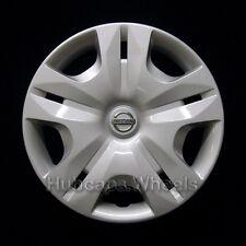 Nissan Versa 2010-2012 Hubcap - Genuine Factory Original Oem Wheel Cover 53083