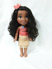 Disney Princess Toddler Doll Moanna.
