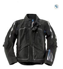 Original BMW Motorrad Jacke Enduroguard Herren schwarz 76118567572