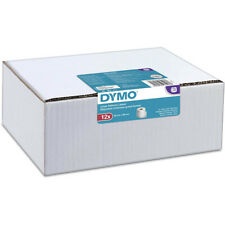 DYMO 99012 LW ADDRESS LABELS 89 X 36MM WHITE VALUE PACK 2093093 BOX 12