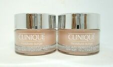 Lot/2 Clinique Moisture Surge 72 Hour Auto Replenishing Hydrator ~ .5 oz x 2