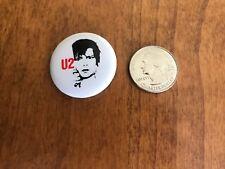 "RARE Vintage 1981 U2 Boy promo pinback button pin 1"" - Awesome Button!!"