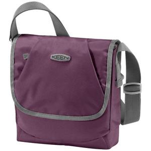 Keen Hybridlife Hybrid Transport Burgundy Bag Brooklyn II 2 Travel Bag Messenger
