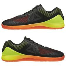 Mens Reebok Crossfit Nano 7.0 Training Gym Running Vitamin C Workout Shoes Sz 8