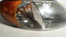 2001 Chrysler Town Country Rt. Headlight PASS SIDE Headlamp 120803N,DG10083-B RH
