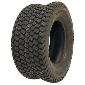 New Stens 160-432 Kenda Tire 24 x 9.50-12 Super Turf 4 Ply Scag 105001290B1