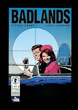 BADLANDS 5 (9.4)  DARK HORSE (B035)