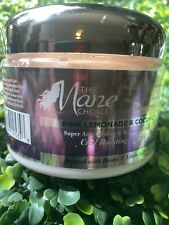 THE MANE CHOICE Lemonade & Coconut Anti-Oxidant & Texture Thick Coarse Hair Care