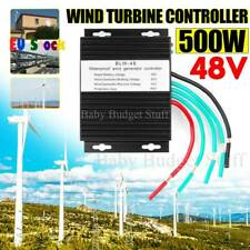 48V 500W Wind Charge Controller Wind Turbine Generator Controller Wind Generator