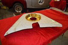 MOPAR RARE  v8 Petty KitCar( race car ) Plymouth Volare Cowl Intake Dodge Aspen