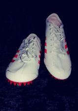 Adidas Speed Of Light Racing Shoes Size 11.5 BB4117