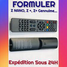 FORMULER Z NANO Z+, ICON Z NANO Z+ Gennuime...  Remot Control
