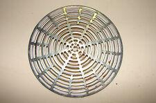 Ducati NOS bevel single Dellorto 250 350 air filter screen cover 600.27.277