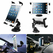 360° Car Windshield Desk Holder Suction Cup Mount Stand For iPad Tablet PC Phone