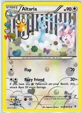 Altaria RC24/32 x4  HOLO FOIL Pokemon Generations Radiant Collection Rare