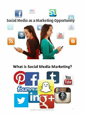 New Social Media Online Marketing eBooks E-Book Pdf With Resell Rights best sell