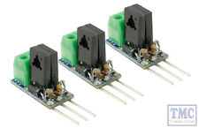 DCD-SDC3 DCC Concepts Solenoid Decoder Converter - 3 Wire to 2 Wire DC (3)