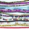 Lote Piedras Naturales 6mm Bolas Semipreciosas Perline Perles Perlen Beads