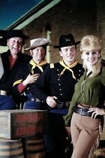 F Troop Poster 24x36in #01