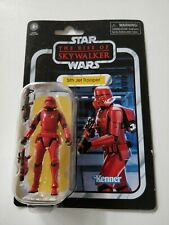"""Star Wars The Vintage Collection 3.75"""" The Rise of Skywalker - Sith Jet Trooper"""