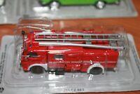 JELCZ - 003 (315) - AUTOCARRO - VIGILI DEL FUOCO - SCALA 1/72