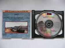 Georges Pretre conducts Bizet The Pearl Fishers Paris Opera EMI 4721 CD