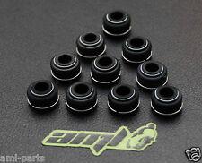 Suzuki GS 450 E/L/S/T Pacchetto 10 guarnizioni stelo della valvola per sfuggire
