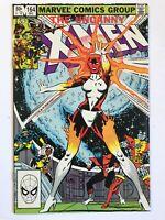 Uncanny X-Men #164 - 1st Carol Danvers as Binary Marvel Comics NM