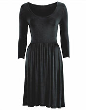 Jersey Casual Petite Dresses for Women