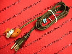 BMI Block Heater Cord fits: Ford 7.3 6.0 6.4 6.7 L Powerstroke Diesel F350 250