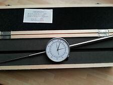 Amadeal long-reach quadrante indicatore con concentrico doppio DITA 0-100mm