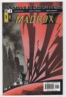 Madrox #1 (Nov 2004, Marvel [Knights]) {X-Factor} Peter David Pablo Raimondi D