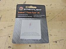 streamlight trident/twin-task 3c xenon bi-pin ersatzlampen