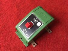Fleischmann 518 LIGHT control controller box panel console HO 1/87 used H0