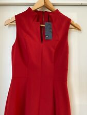 Cue dress brand new with tags size 6