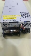 RWS1500B48/ME  Switching Power Supplies 1536W 48V 32A Med  TDK-Lambda tested