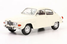 SAAB 96 V4 1970  1:24  New & Box Diecast model Car collectible miniature