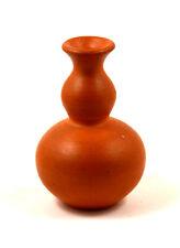 Roman a terra sigillata perfume vase.
