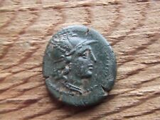 GREECE.  MACEDON. 187 BC. BRONZE COIN.     EXCELLENT CONDITION.