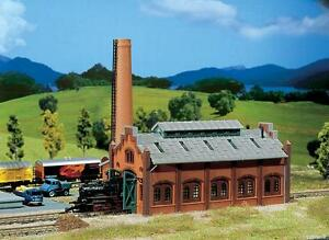 282733 Faller Z Kit of a Engine repair shed - NEW