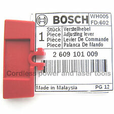 Bosch Forward/Reverse Slide Switch IDS 180 181 Impact Wrench Part 2 609 101 009