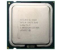 ESP Intel Core 2 Quad Q9650 (12M Cache, 3.00 GHz, 1333 FSB) Socket 775 (T)