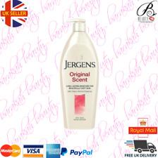 Jergens Original Scent Dry Skin Moisturizer 21oz