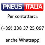 Pneus Italia