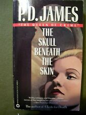 The Skull beneath the Skin by P.D. James (1987, Paperback)