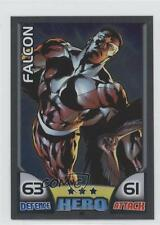 2011 Topps Hero Attax Marvel #18 Falcon Non-Sports Card 1i3